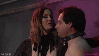 Maitresse Madeline Marlowe – Marcelo – Maitresse Madeline breaks Marcelo part 1