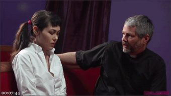 Audrey Noir – Jimmy Broadway – Revenge on the Priest: Part 1 of 3