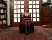 Veronica Avluv – Owen Gray – The Training of a Nympho Anal MILF, Day One