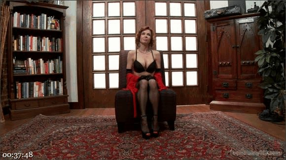 Veronica Avluv – Owen Gray – The Training of a Nympho Anal MILF, Day One_cover