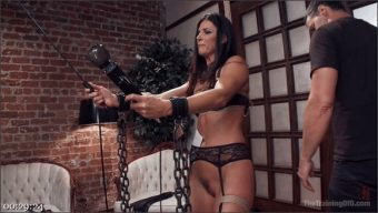 India Summer – Owen Gray – India Summer's Principles of Servitude, Day Two