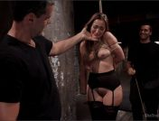 Dani Daniels – Ramon Nomar – Dani's Fears, Day Two