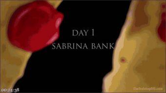 Owen Gray – Sabrina Banks – Sabrina Banks: Assessment Day