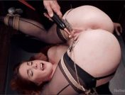Amarna Miller – Mickey Mod – Spanish Slave Girl Begs for Discipline and Training