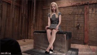 Alina West – Owen Gray – Best of Training of O! Anal Slave Alina West Day One