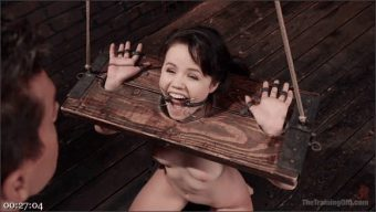 Ramon Nomar – Yhivi – Slave Training: Tied Tight and Pounded Hard in the Ass