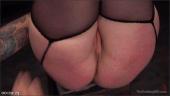 Ela Darling – Tommy Pistol – Blonde Slave Slut Training: Ela Darling Day 2