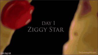 Xander Corvus – Ziggy Star – Training the Bad Girl: Ziggy Star