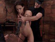 Ashley Adams – Owen Gray – Ashley Adams' Slave Desires: Training Ashley Day One