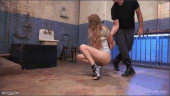 Samantha Hayes – Xander Corvus – Pain Slut Slave Training – Samantha Hayes Day One