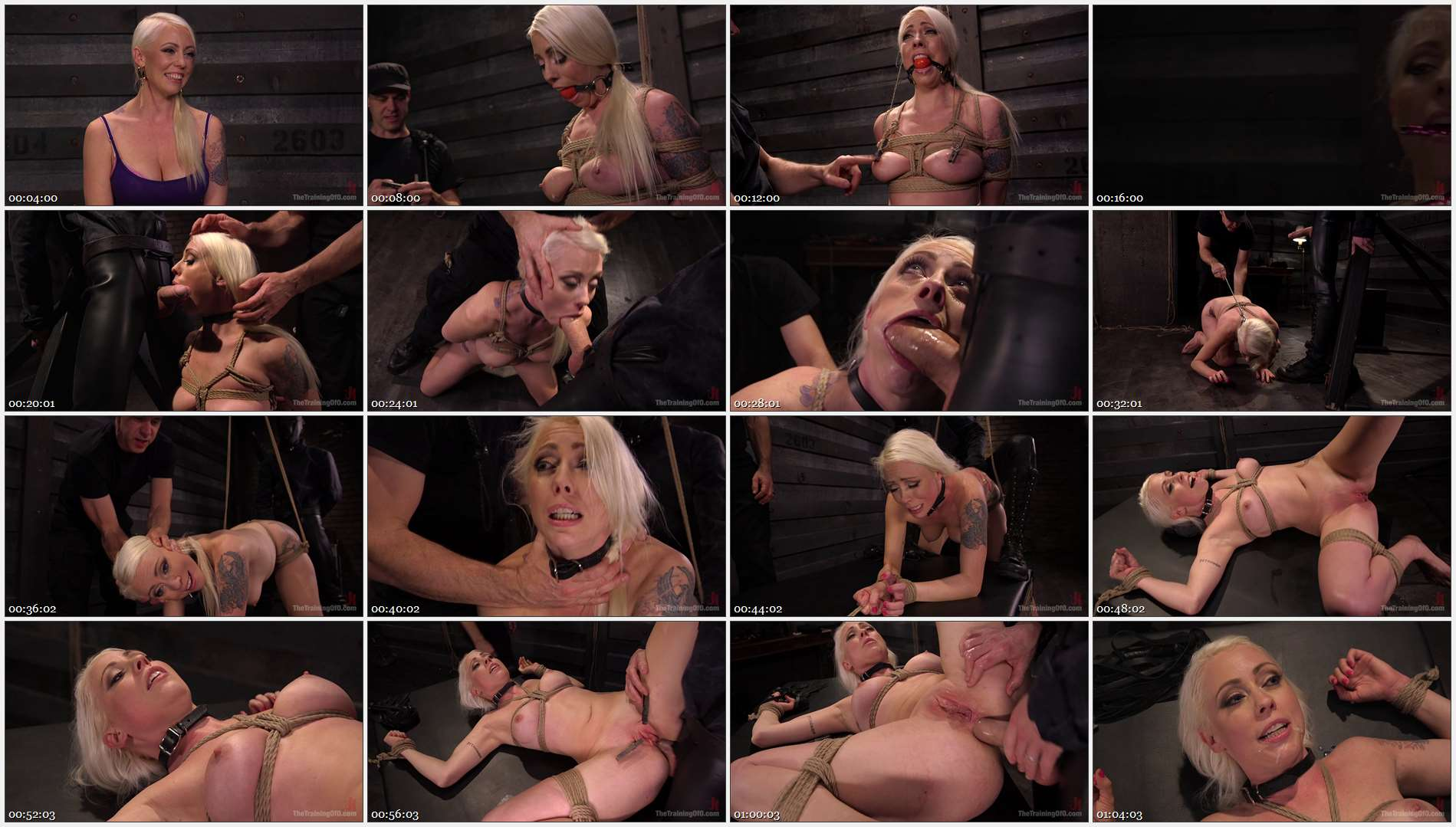 Lorelei Lee – Owen Gray – The Anal Submission of Lorelei Lee
