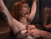 Rob Carpenter – Barbary Rose – Training Barbary Rose: Orgasm Denial
