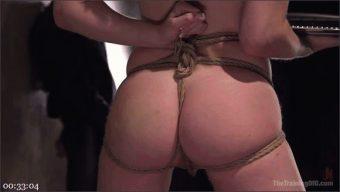 Owen Gray – Alice March – Cute Submissive Slut Earns Cock