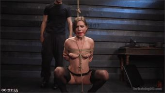 Bill Bailey – Sydney Cole – Slave Training of Sydney Cole