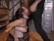 Tommy Pistol – JoJo Kiss – Submissive Young Slut JoJo Kiss Endures Deep Anal Training