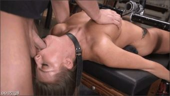 Britney Amber – Seth Gamble – Britney Amber's Intense Whore Endurance Training