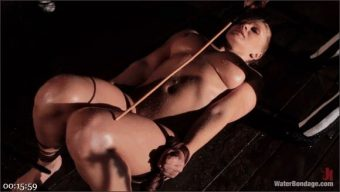 Phoenix Marie – Chanel Preston – Lea Lexis – Bobbi Starr – Part 2: Wet Stalkings