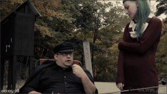 Doc Clockwork – Paige Pierce – Turning the Paige: Chapter 1