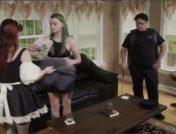 Doc Clockwork – Paige Pierce – Ami Mercury – Turning The Paige: Chapter Seven