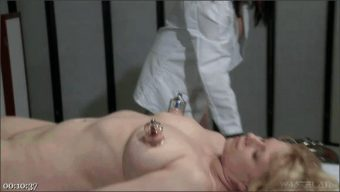 Mistress Irony – Sicilia Ricci – The Doctor is in.