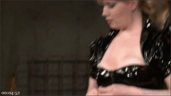 Mistress Irony – Sophie – The Evil Within