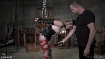 Daisy Layne – Dick Chibbles – PornStar BDSM – Daisy Layne in Chains