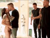 Kacie Castle – Anal Slut Kacie Castle Gang Fucked & Bound by Voracious Neighbors