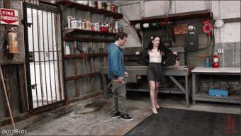 Anna De Ville – Anna De Ville: Welcome to the Warehouse
