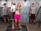 Britney Amber – Britney Amber is Gettin' Pumped