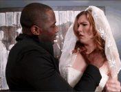 Ella Nova – Bride Slut: Ella Nova Takes 5 Hard Cocks Right Before Her Wedding Day