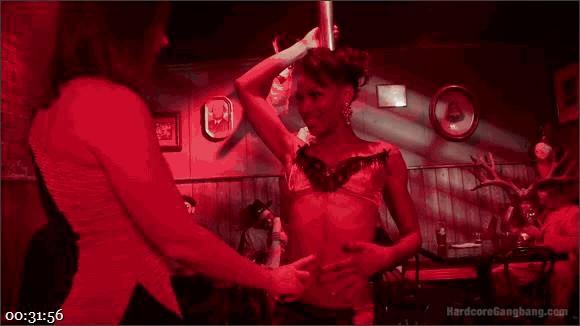 Sophia Locke – Mickey Mod – Bill Bailey – Owen Gray – Gage Sin – Tommy Pistol – House Of Ill Repute: Double stuffed in a sexual surrealist fantasy!_cover