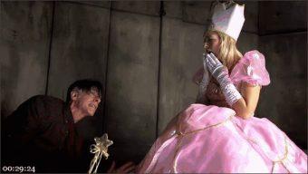 Zoey Monroe – Mr. Pete – Owen Gray – Gage Sin – Mark Wood – John Johnson – Princess Peach Gets Fucked By Her Kingdom