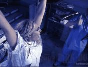 Angel Allwood – Mickey Mod – Tommy Pistol – Owen Gray – Bill Bailey – Mr. Pete – Bionic Bukkake Bitch: The Bionic Women Parody