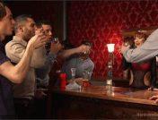Alexa Nova – Ramon Nomar – Owen Gray – Mark Wood – Damon Dice – Tarzan – Alexa Nova in Bachelor Party Pandemonium