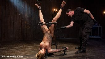 Kleio Valentien – Her Submission