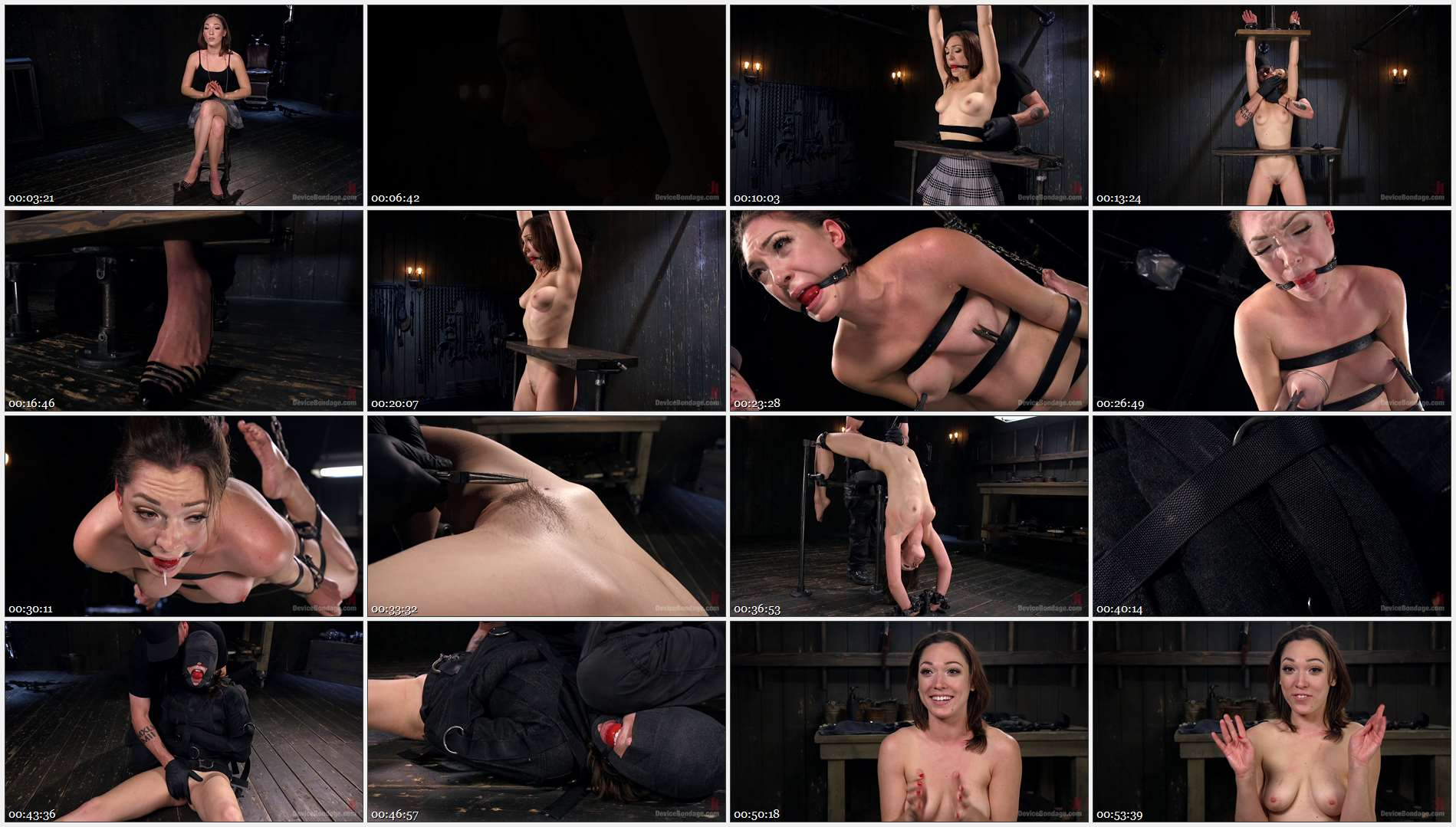 Lily LaBeau – Filling The Void