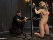 Kagney Linn Karter – Making of a Masochist
