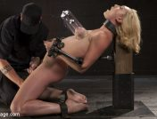 Lily LaBeau – A Sadists Dream Come True