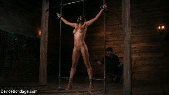 Sadie Santana – Fresh Meat – Sadie Santana