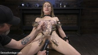 Cadence Lux – The Destruction of Cadence Luxe