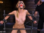 Kristen Scott – Beauty and The Beast: Kristen Scott vs The Pope