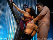 Toni Ribas – Bound For Domination: Luna Star, Toni Ribas