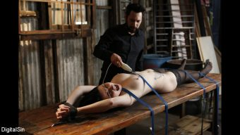 Veruca James – Veruca James Succumbs To His Wishes