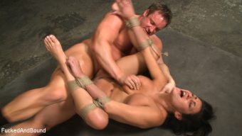 Charley Chase – Bondage Vendetta Inflicted On Charley Chase