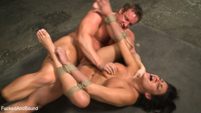 Charley Chase – Bondage Vendetta Inflicted On Charley Chase_cover