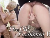 Tommy Pistol – Gold-Digging Anal Teen Learns the Old Fashioned Way