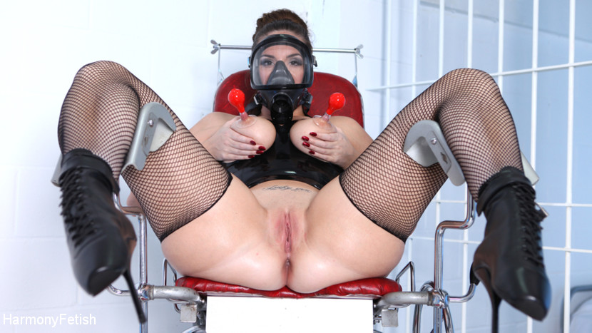 Paige Turnah – Fetish Jail House Fuck_cover