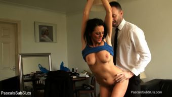 Pascal White – Jess: Controlling Escort Stripped Of Power