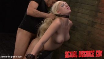 Jenna Ivory – Jenna Ivory is Tormented on the Sybian and Fucked Hard