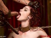 Lydia Black – Lydia Black Sexual Disgrace Punk Rock Cock